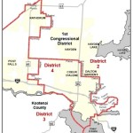 1st Congressional District