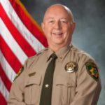 Sheriff Wolfinger